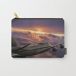 The Aircraft Carry-All Pouch