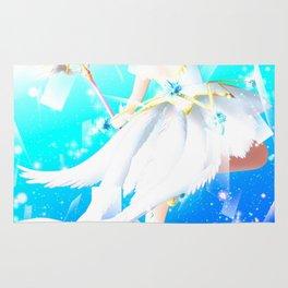Card Captor Sakura - Clear Card Rug