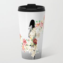 Poppy and Memory III Travel Mug