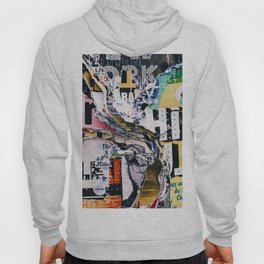 The Wild Posters (Color) Hoody