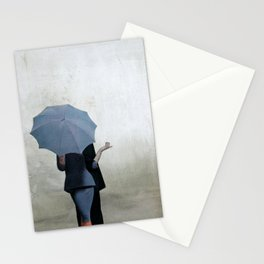 It's Clearing up Stationery Cards