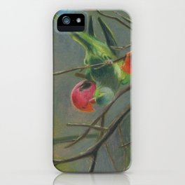 parrot 2 iPhone Case