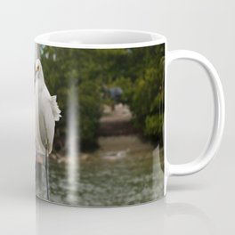 I'll Throw You a Line Coffee Mug