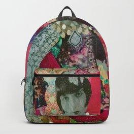 Dali-esque Backpack