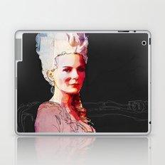 Kirsten Dunst as Marie Antoinette Laptop & iPad Skin