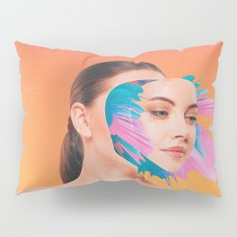 All Out Of Bubblegum Pillow Sham