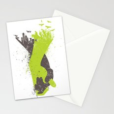 Living With Harmony Stationery Cards