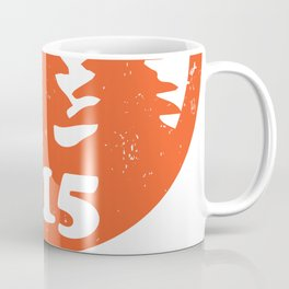 715 Tomahawk Coffee Mug