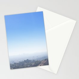 Lost Angeles Stationery Cards