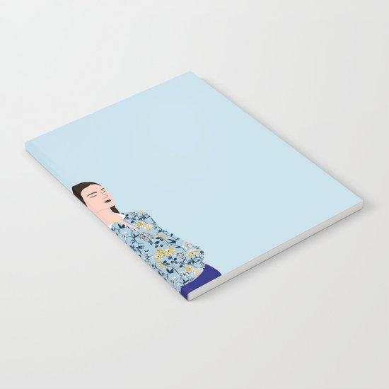 CAMÉLÉON Notebook