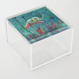 Elefly Acrylic Box