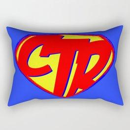 Super CTR Rectangular Pillow