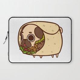 Puglie Burrito Laptop Sleeve