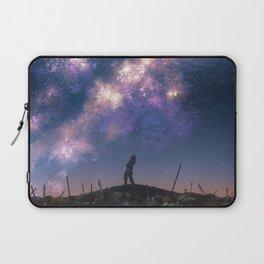 Vinland Saga Aurora Laptop Sleeve