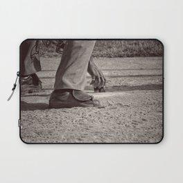 Clean Plate Laptop Sleeve