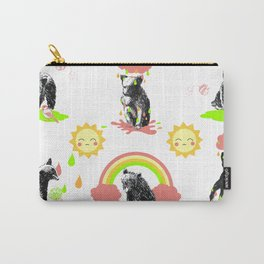 Happy Bears Carry-All Pouch
