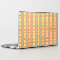 grunge Laptop & iPad Skins featuring Grunge by C Designz