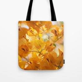 Fauxliage Tote Bag