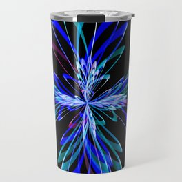 Abstract perfection - 104 Travel Mug
