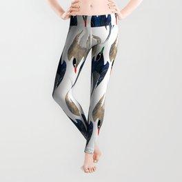 Arctic Tern Leggings