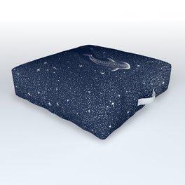 Star Eater Outdoor Floor Cushion