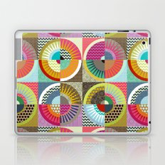 New York Beauty Laptop & iPad Skin