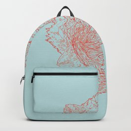 I Am Lost Backpack