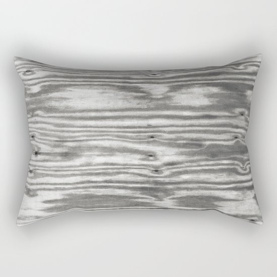 RV:BW Rectangular Pillow