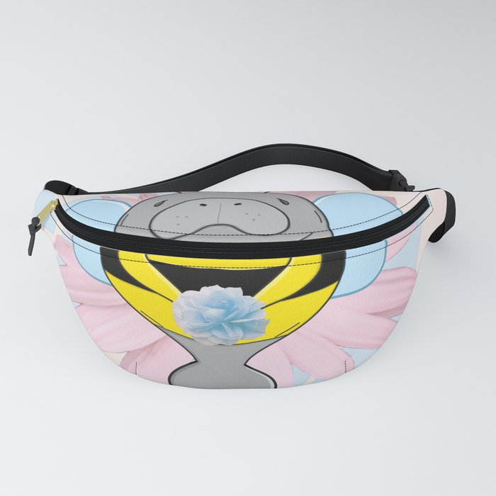 Manabee Fanny Pack