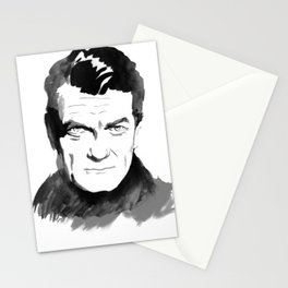 jean marais Stationery Cards