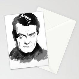 jean marais Stationery Cards