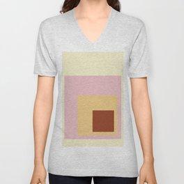 Color Ensemble No. 2 Unisex V-Neck