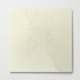 Sparkling blurry dots  no. 2 Metal Print