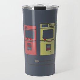 Arcade Machines Travel Mug