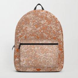 Whispering Wall, Terracotta Backpack