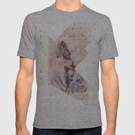 Bundenko collage T-shirt