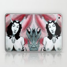 Devil's Plaything Laptop & iPad Skin