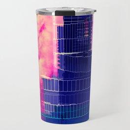 Luminescence Testing Station 12-08-16 Travel Mug