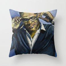 MAXWELL @ the GAP Throw Pillow