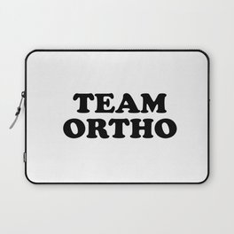 TEAM ORTHO Laptop Sleeve