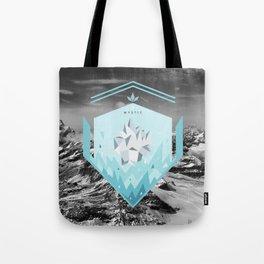 GO MYSTIC Tote Bag