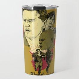 Blood Diamond Travel Mug