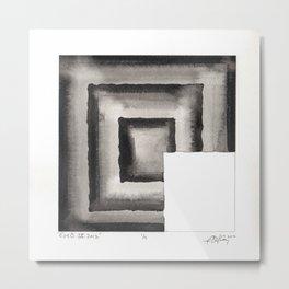 EotB.IX.2012.h20 Metal Print