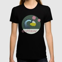 The Outlaw Jet Set T-shirt