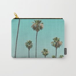 palm trees. las palmeras Carry-All Pouch