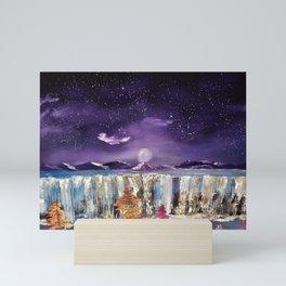 Falls by Night Mini Art Print