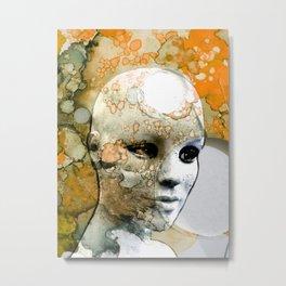 MANGO NO 5 Metal Print