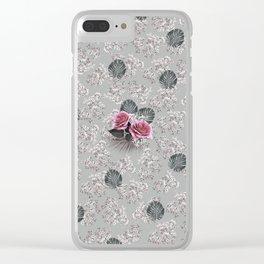 Breath Clear iPhone Case