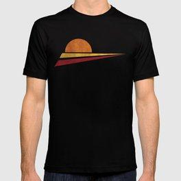 spicchi di sole T-shirt