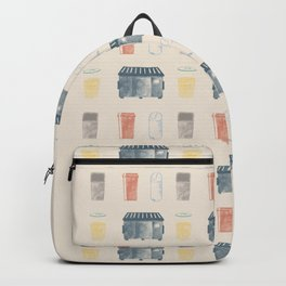 Find Your Place Backpack